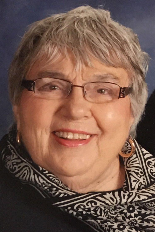 Judith L. Sawin