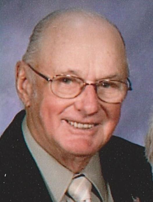 Archie N. Abbott