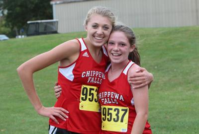 Prep Cross Country State Chi His Behling Mason Aim For Fast Times