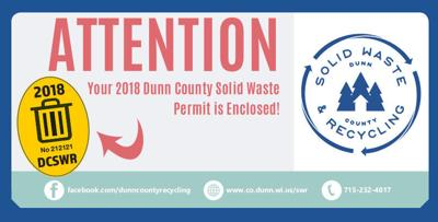Solid waste permit