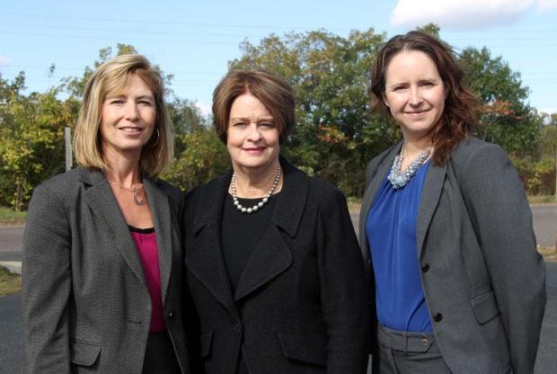 Community foundation leaders