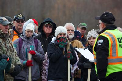 The search for Jayme Closs