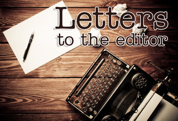 FILE -- letter to the editor