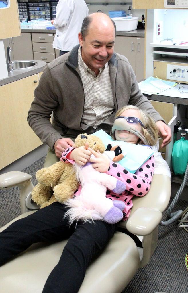 give kids a smile day back at cvtc feb 6 community