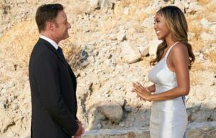Worth Watching: 'Bachelorette' Finale, No More 'NEXT,' 'Teacher' Is No Joke, Christmas Heartwarmers, PBS Goes to 'City Hall'