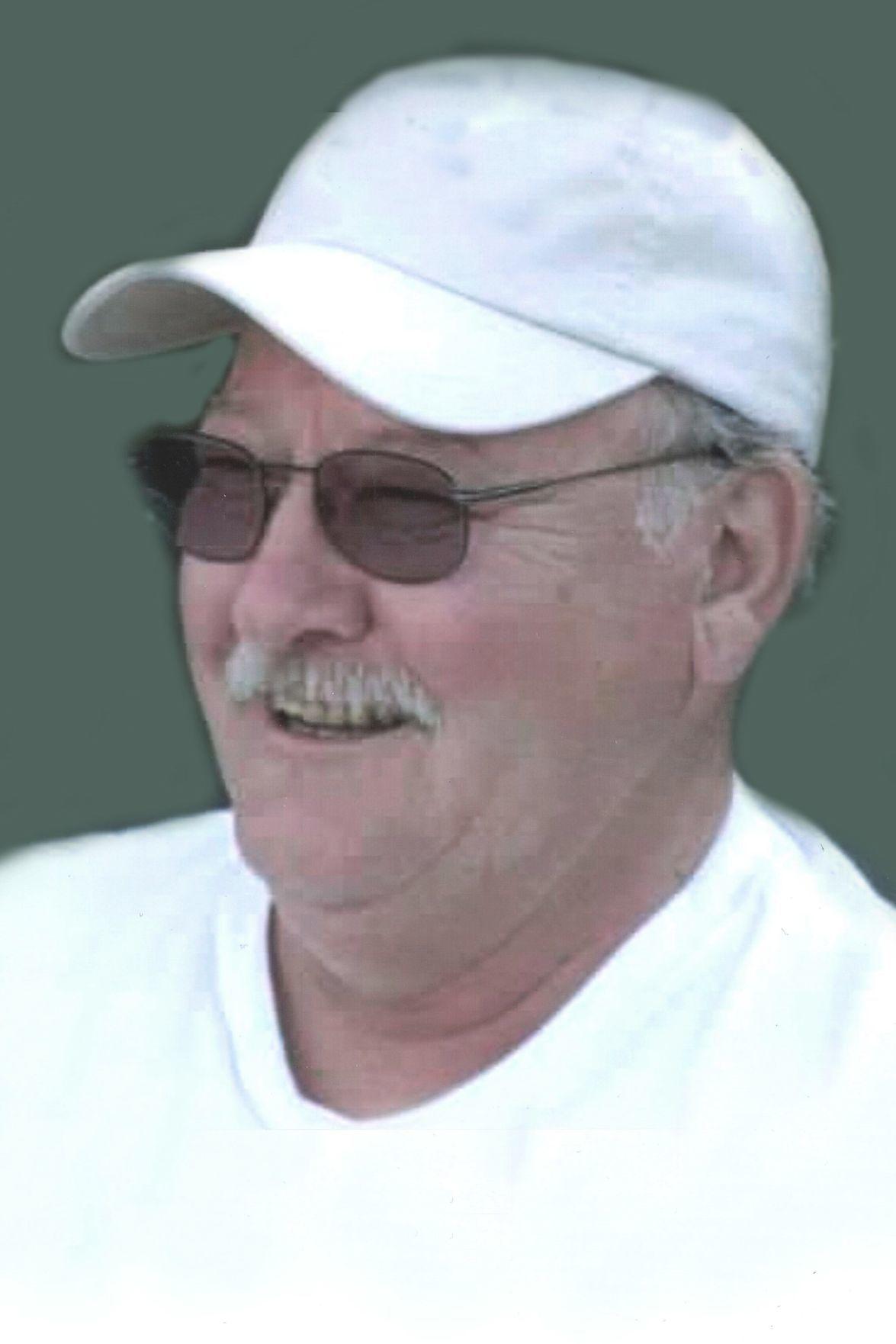 Gerald Seracki