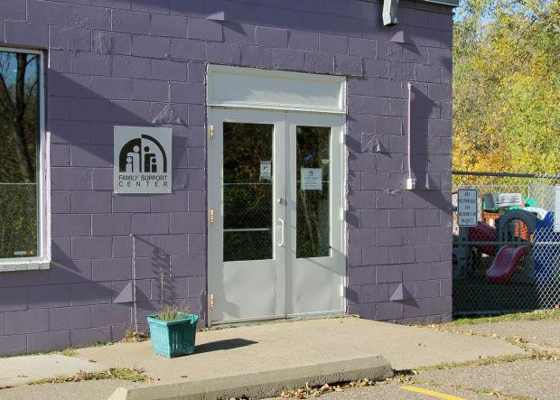 Family Support Center