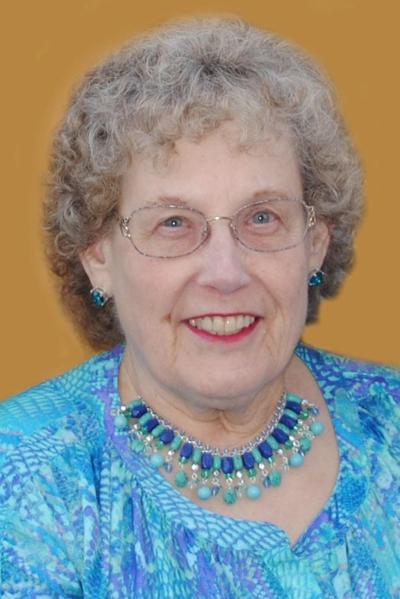 Barbara Bowlin