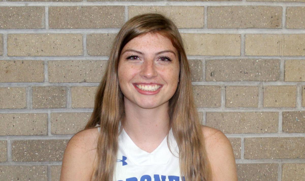 Abby Wampler headshot
