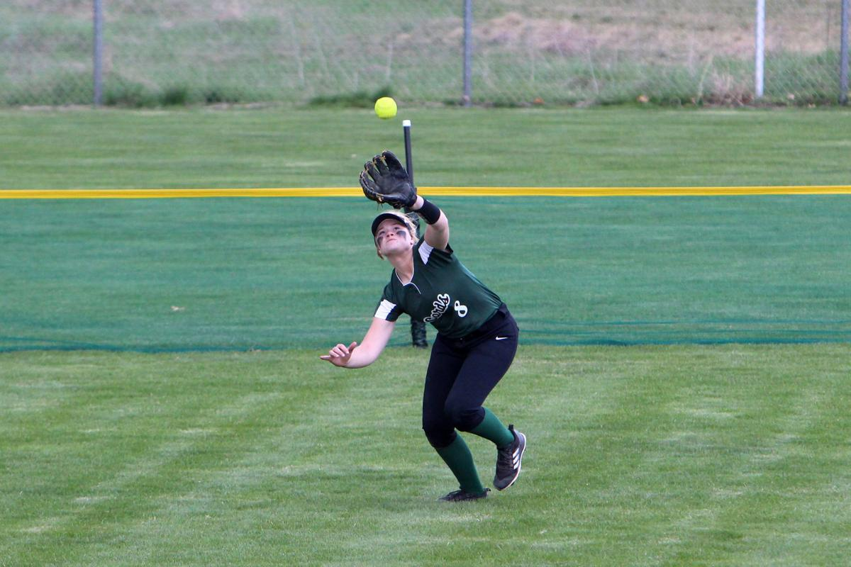 Chi-Hi softball invitational 5-11-19