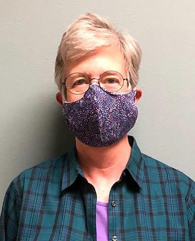 Katherine Dutton masked headshot