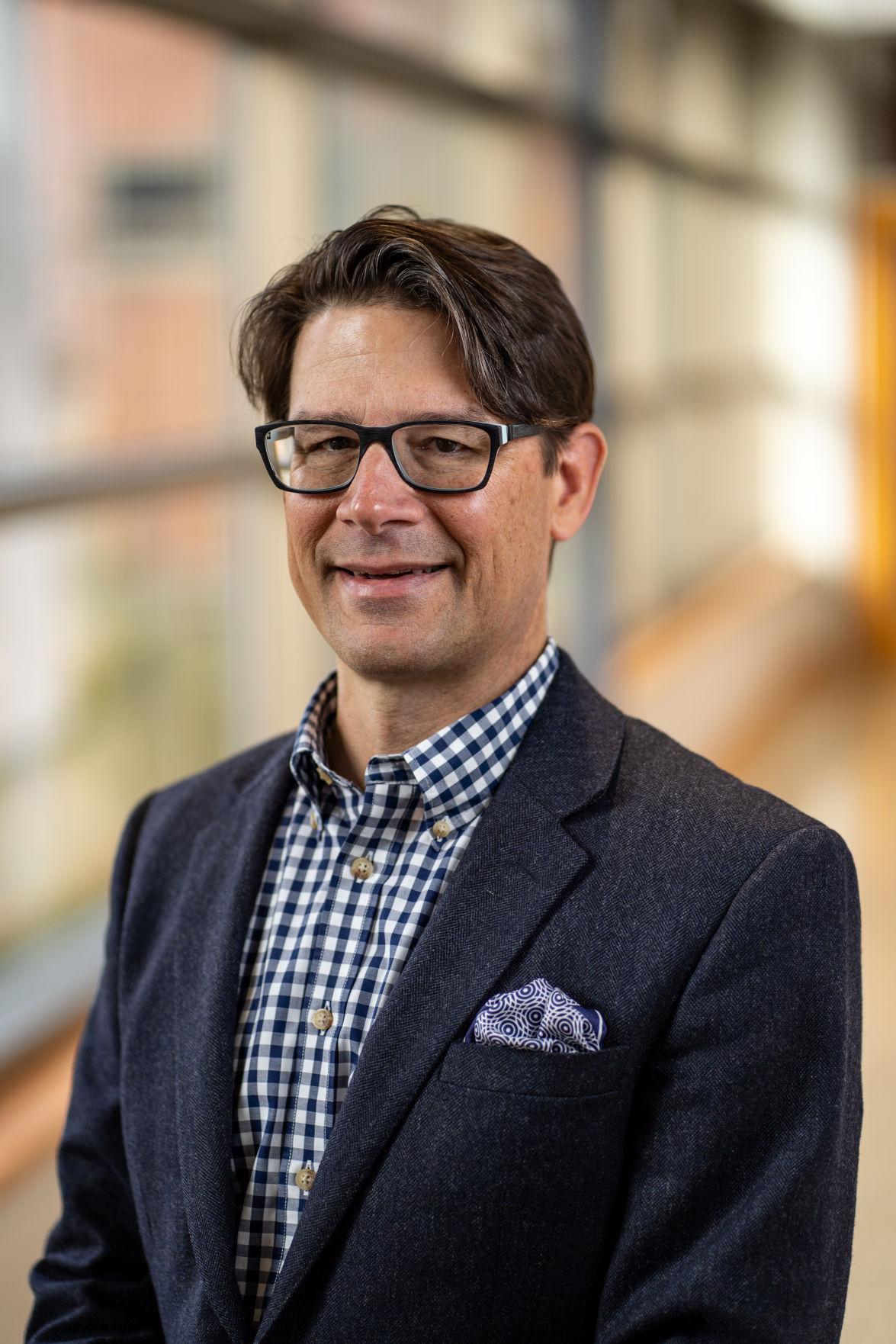 Michael Mucha