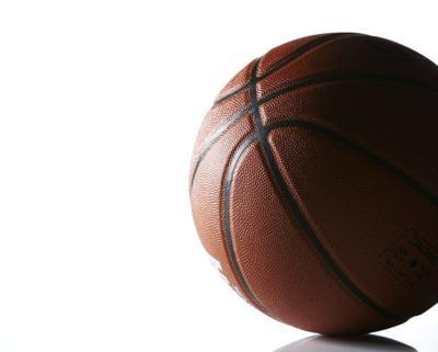 Stock Basketball Photo