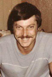 Gerald 'Jerry' D. Bergeman