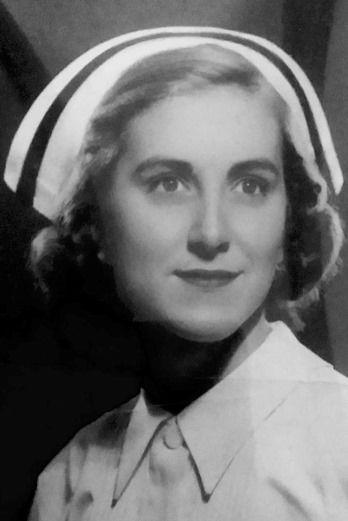 Carmen Joyce Mower