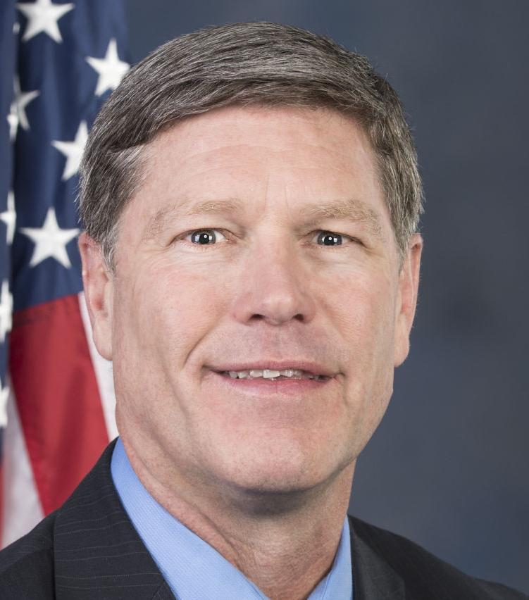 U.S. Rep. Ron Kind mug