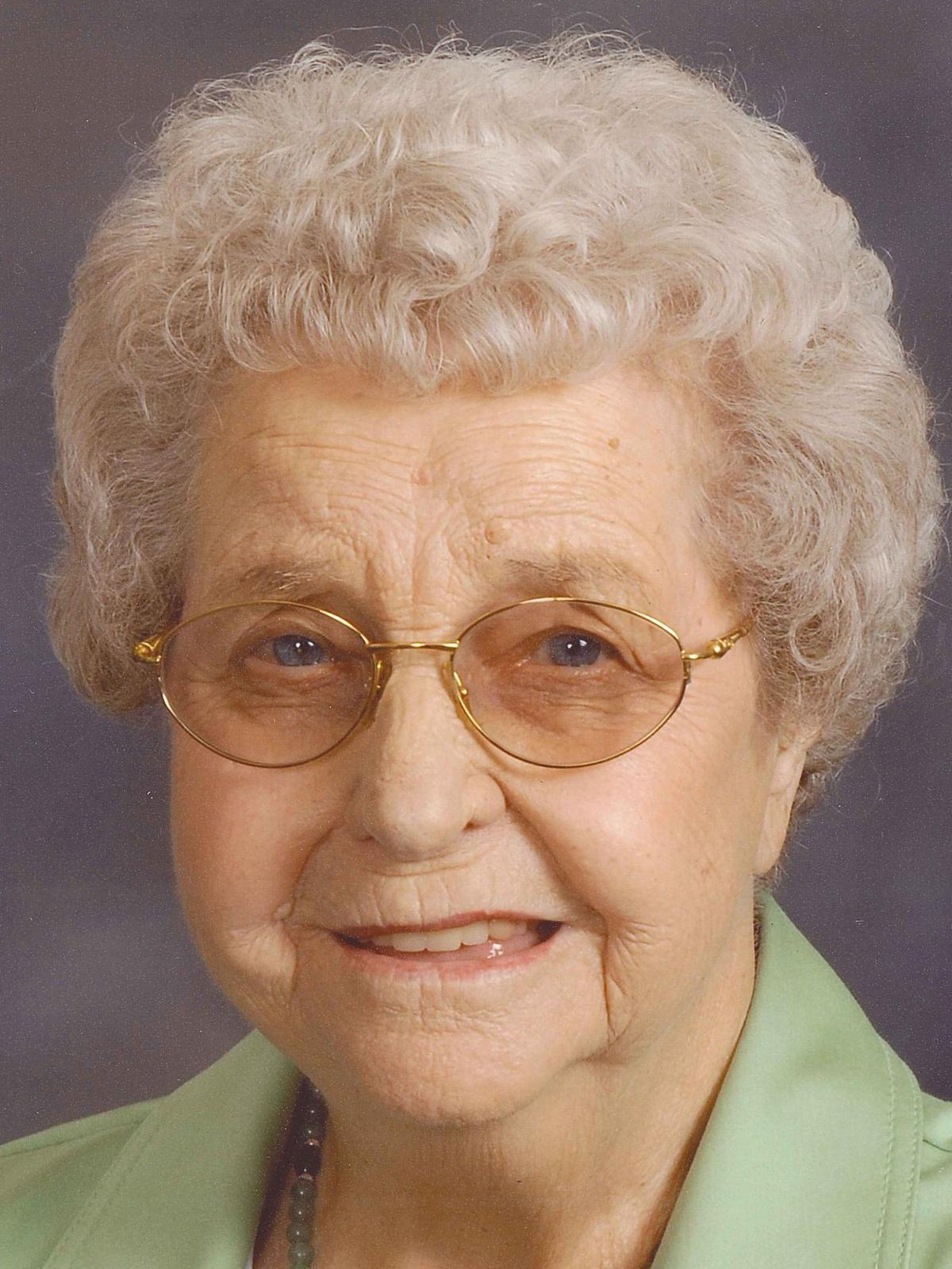 Obituary: Christine B. Hannack | Obituaries | chippewa.com