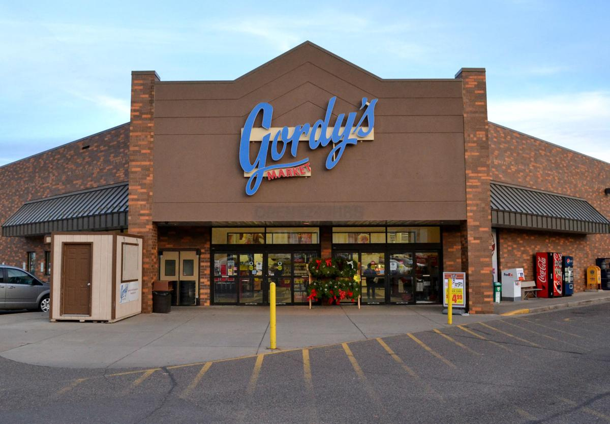 Gordy's Market locations purchased by Schafer family