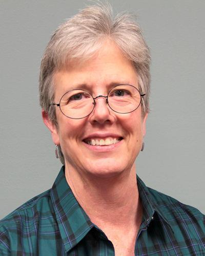 Katherine Dutton headshot