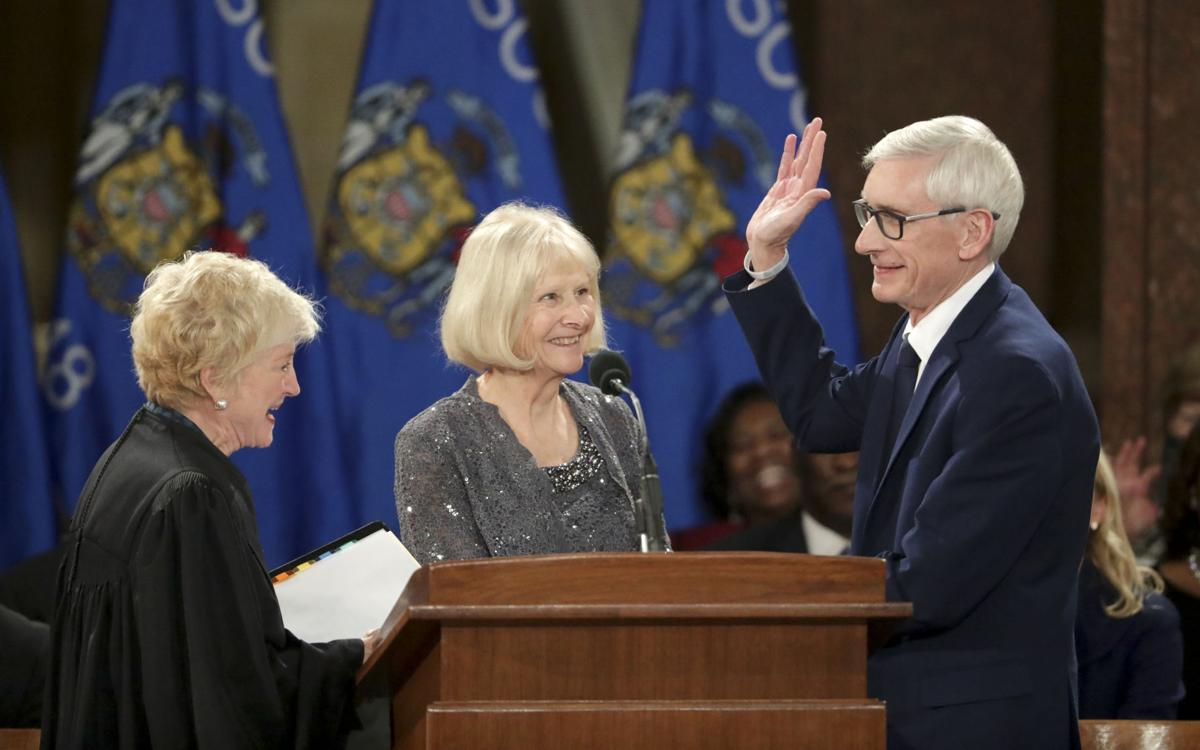 Evers inauguration (copy)