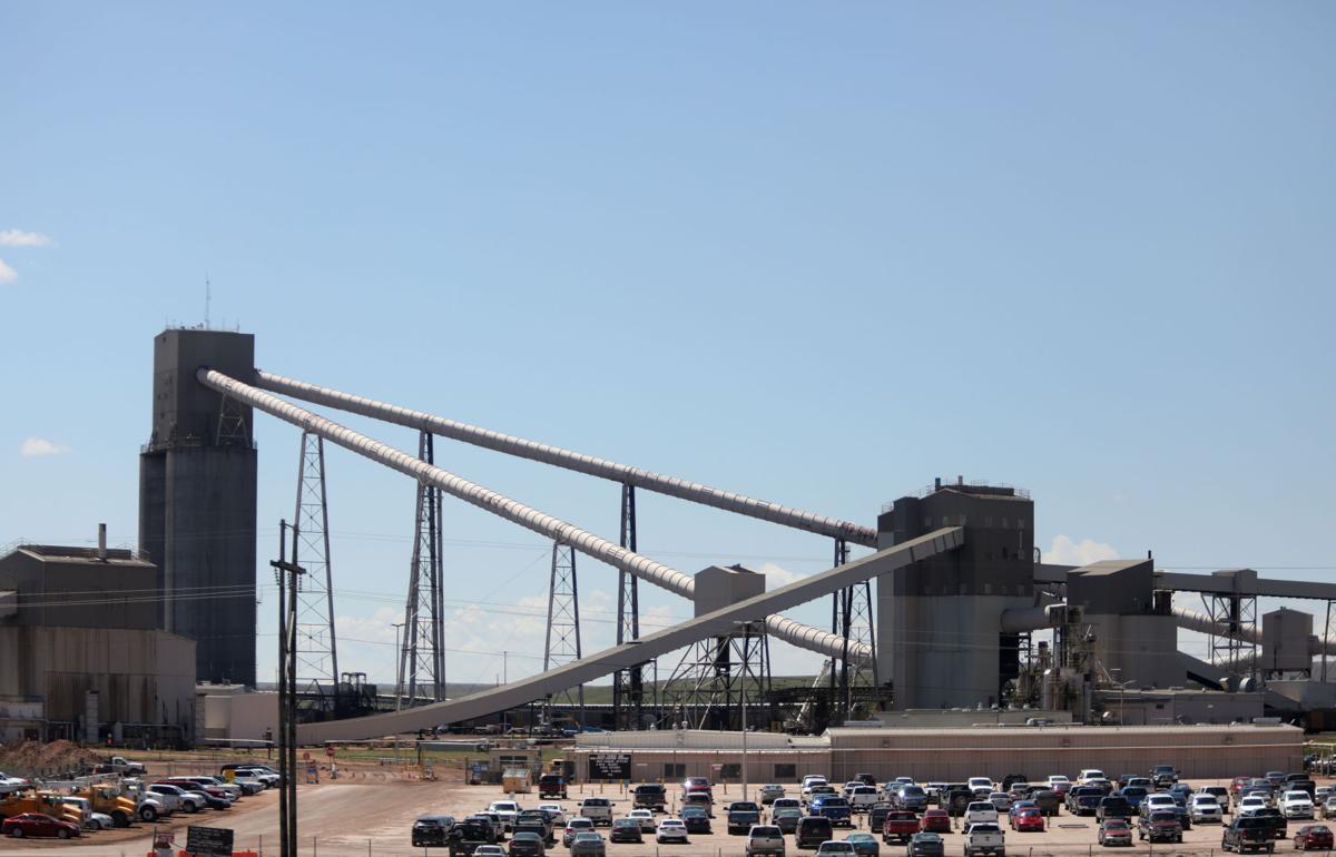 Coal Companies Merging