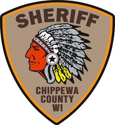 Chippewa County Sheriff's Office logo