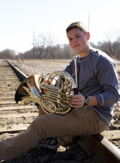 Hard work pays off for symphony member | Local | chippewa com