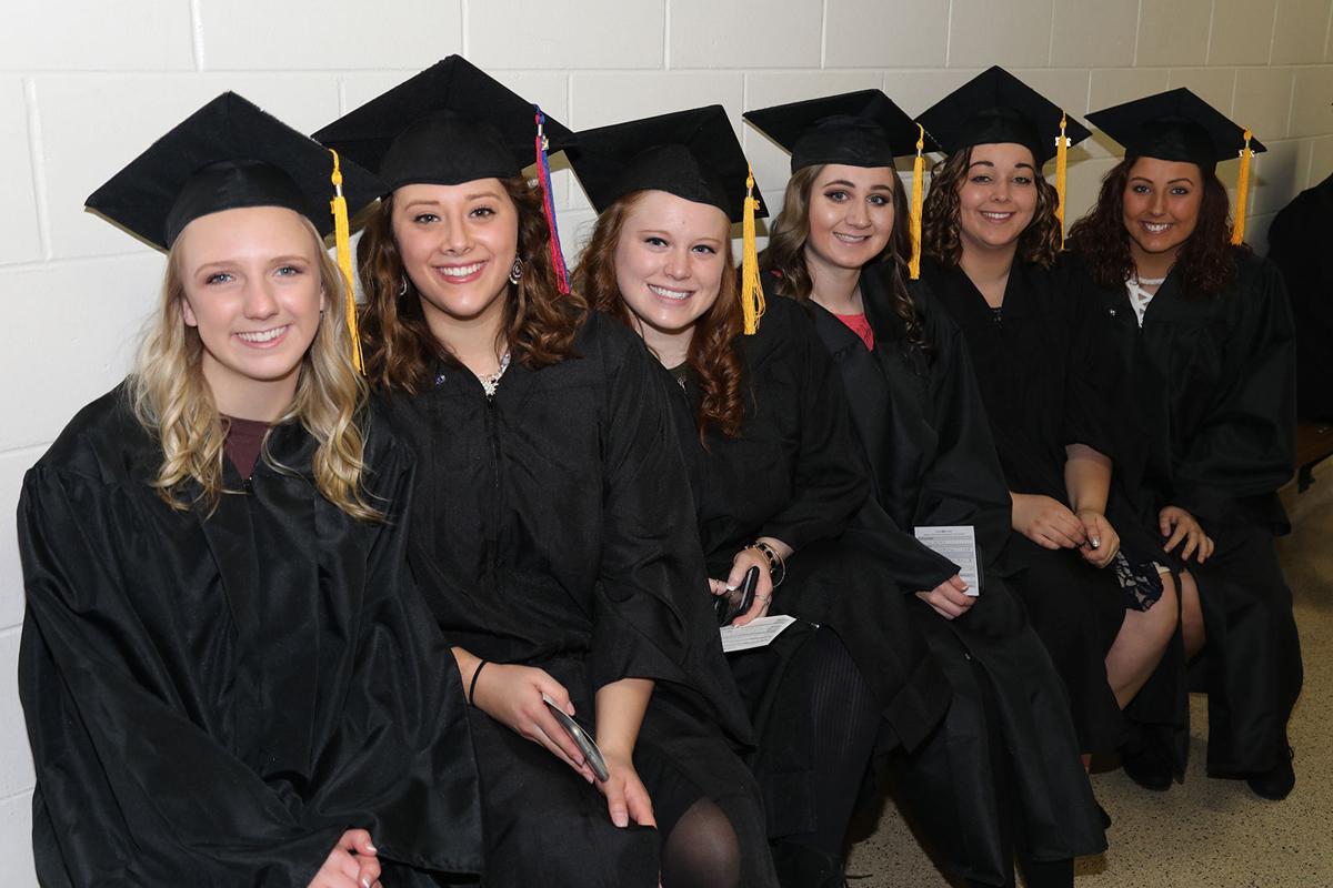 CVTC grads