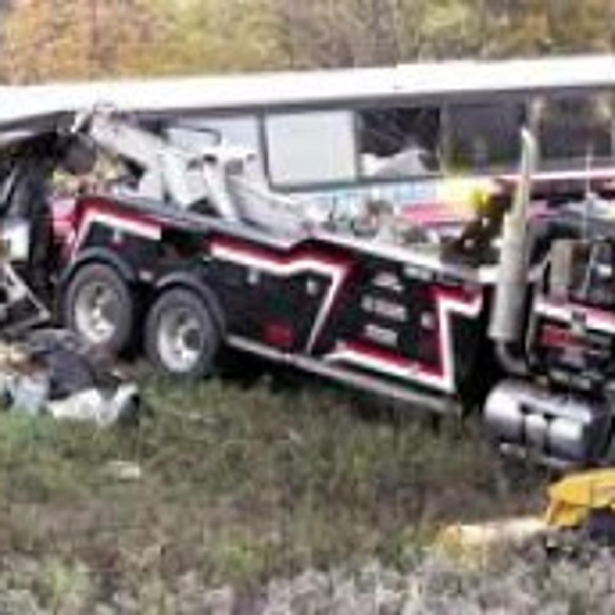 Fatal crash kills school band director   News   chippewa com
