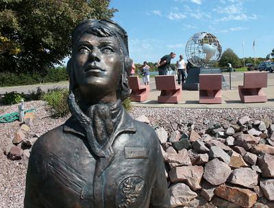 The Highground Veterans Memorial Park