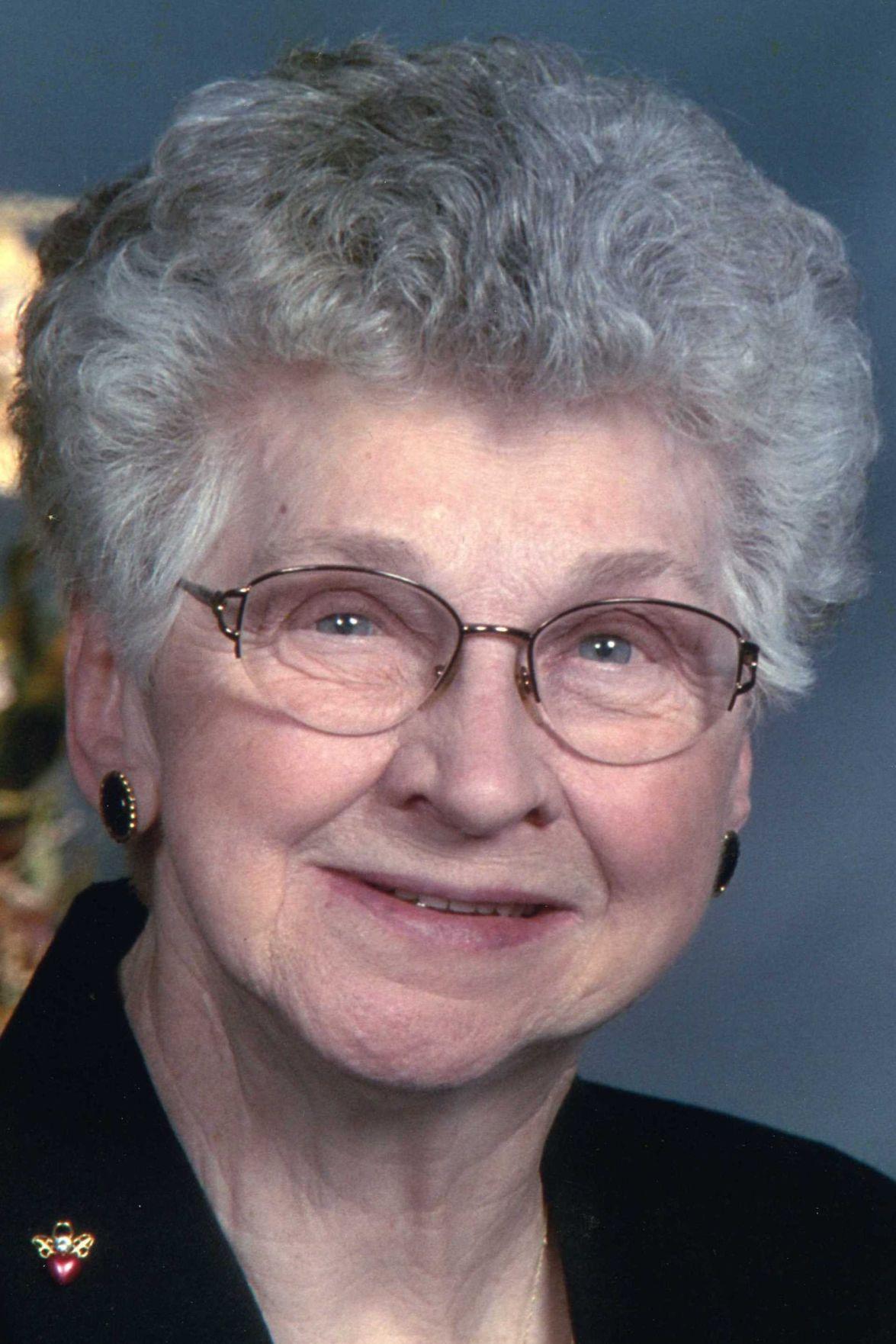 Arlene J. Zumbrock