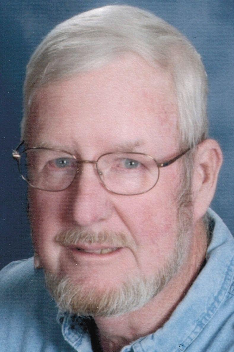 Gary I. Larson