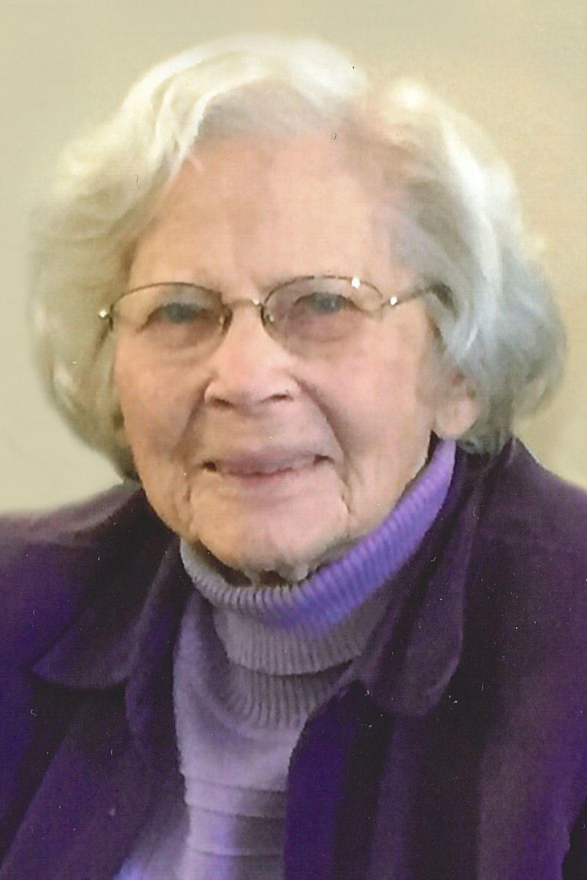 Ruth Dolores Mintz