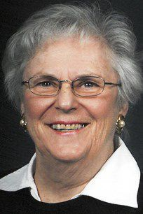 Joan M. Samuelson