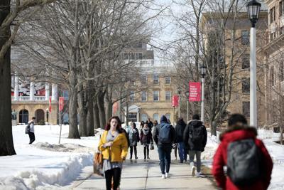 UW Campus admissions policy