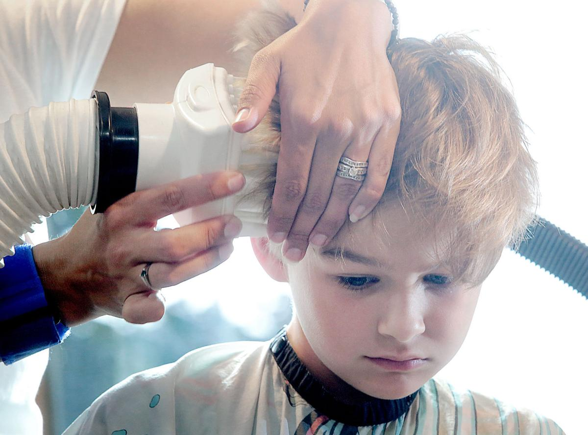 New treatments for an old problem -- lice | Health ...