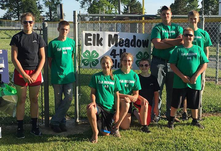 Elk Meadow 4-H