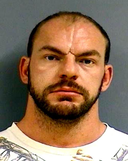 Nude man saying hes in love faces sexual assault charges