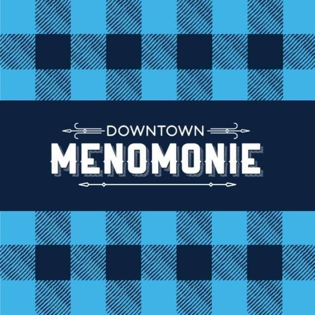 Downtown Menomonie