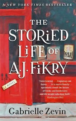 Storied Life of...book cover