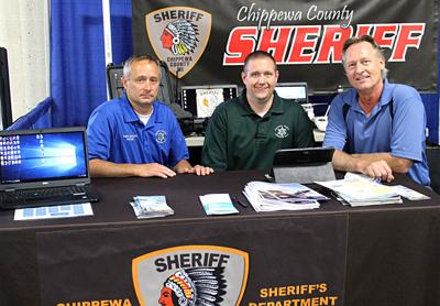 Around the Northern Wisconsin State Fair | Local | chippewa com