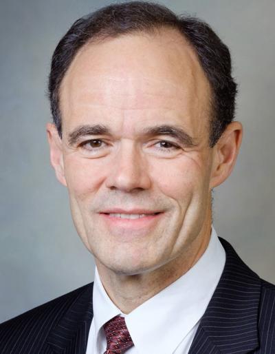 Richard A. Helmers, M.D.
