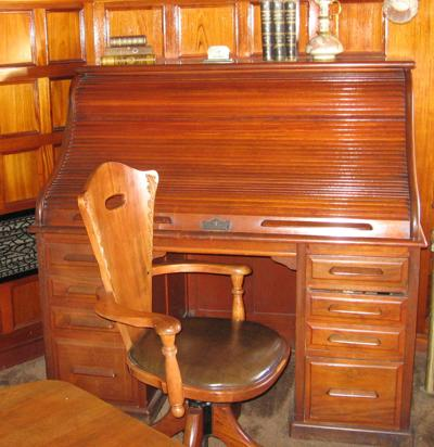 Maxson desk