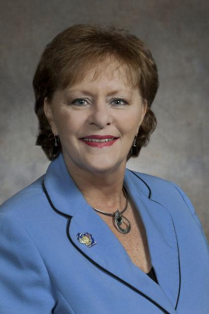 Rep. Kathy Bernier, R-Chippewa Falls