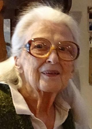 Renee Julia Maddox