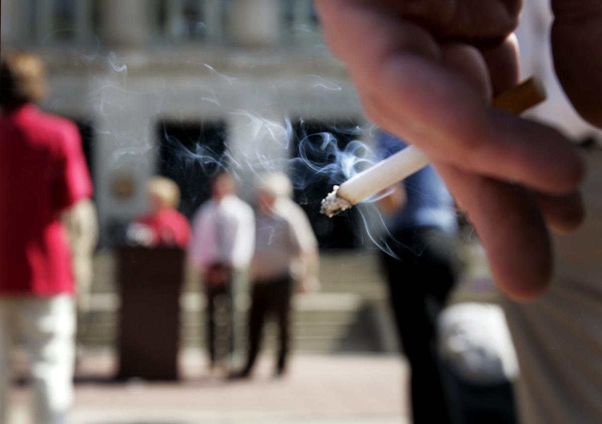 Initiative targets tobacco use in Wisconsin