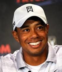 Tiger Woods mug (Chippewa)