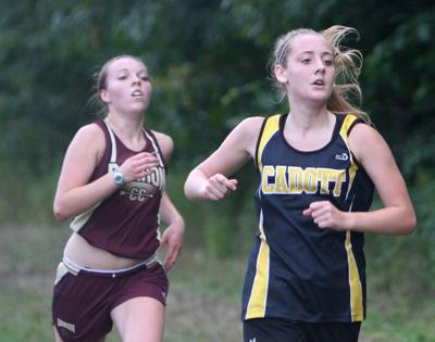 Bloomer Cross Country Invite 9-9-14