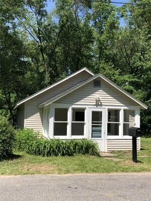 2 Bedroom Home in Eau Claire - $119,900