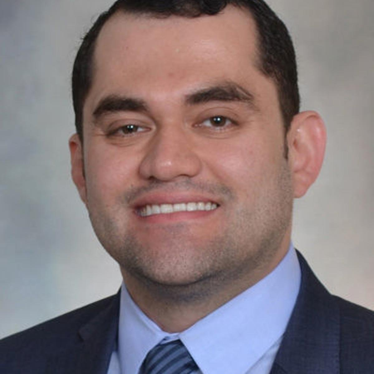 Hospitalist joins MCHS in Eau Claire | Local | chippewa com
